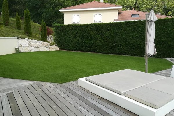 Gazon synthétique Royal Grass Grenoble