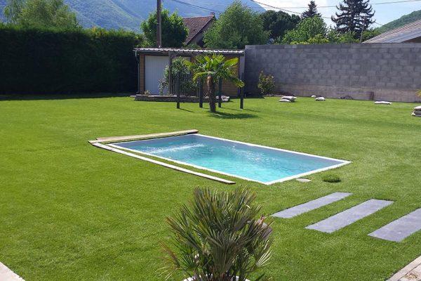 Gazon synthétique Grenoble